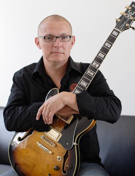 århus guitar
